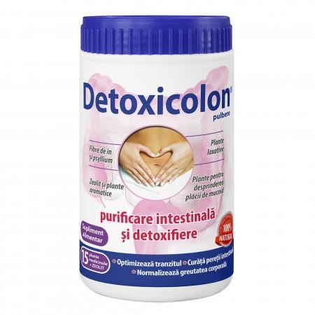 Detoxicolon 480 g Dacia Plant