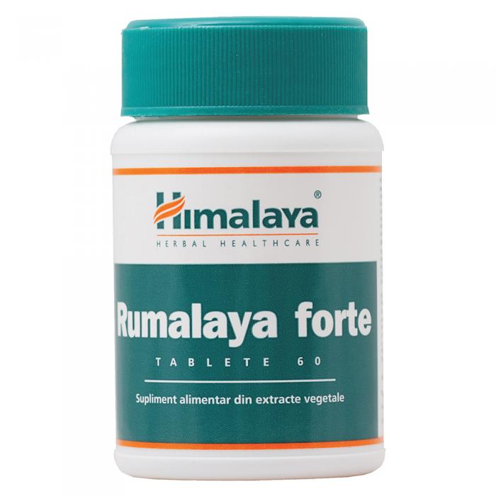 Rumalaya Forte 60 tb Himalaya