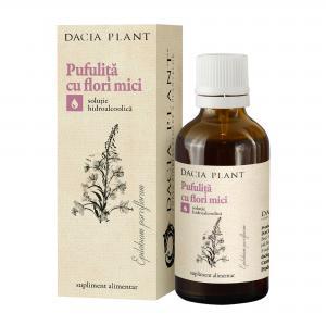 Tinctura Pufulita 50 ml Dacia Plant