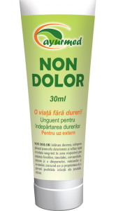 Non Dolor Unguent 30 ml Ayurmed