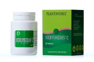 Nervosedin C 50 tb Plantavorel