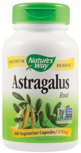 Astragalus 470 mg 100 cps Secom