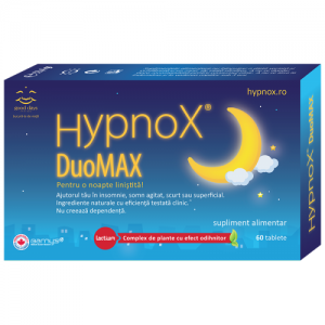 Hypnox Duomax 60 tb Good Days