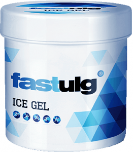Fastulg Ice Gel 250 ml Jardin