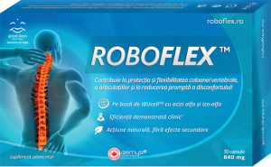 Roboflex 30 cps Good Days