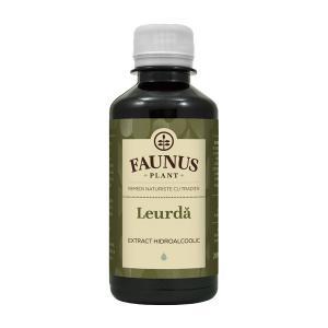 Tinctura Leurda 200 ml Faunus Plant