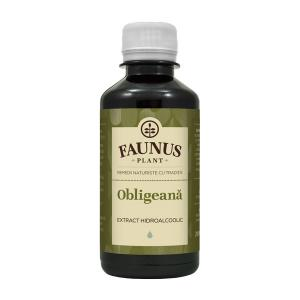 Tinctura Obligeana 200 ml Faunus Plant
