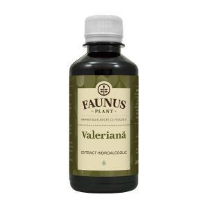 Tinctura Valeriana 200 ml Faunus Plant