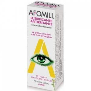 Afomill Umectant Lubrifiant - Cutie Galbena 10 ml Co&Co Consumer