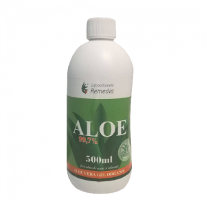 Aloe Vera Gel 1000 ml Remedia