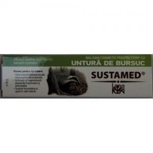 Balsam Untura de Bursuc 75 g Sustamed