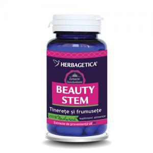 Beauty Stem 60 cps Herbagetica