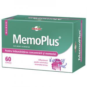 MemoPlus 60 tb Walmark