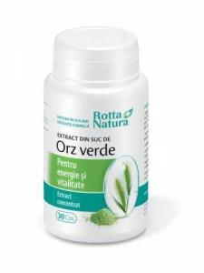Extract Suc Orz Verde 30 cps Rotta Natura