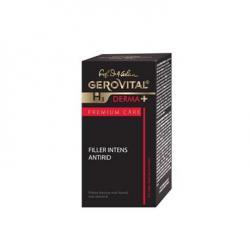 Gerovital H3 Derma+ PC Filler Intens Antirid 15 ml Farmec