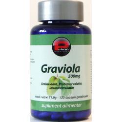 Graviola 120 cps Primo Nutrition