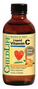 Vitamina C 250 mg Copii 118.50 ml Secom