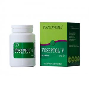 Voseptol V 40 tb Plantavorel