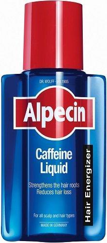 alpecin caffeine liquid how to use