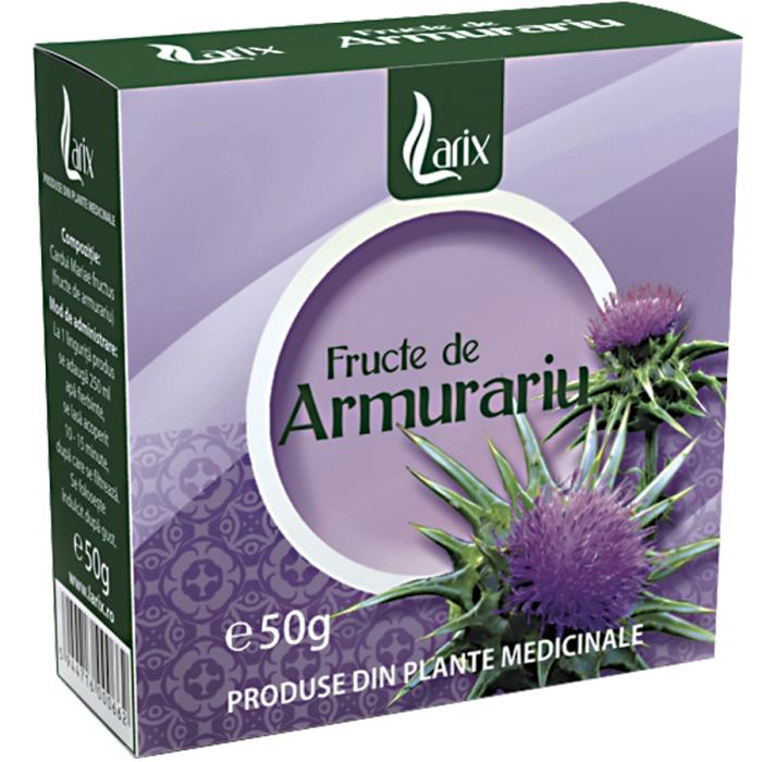 Ceai Armurariu 50 g Larix 0