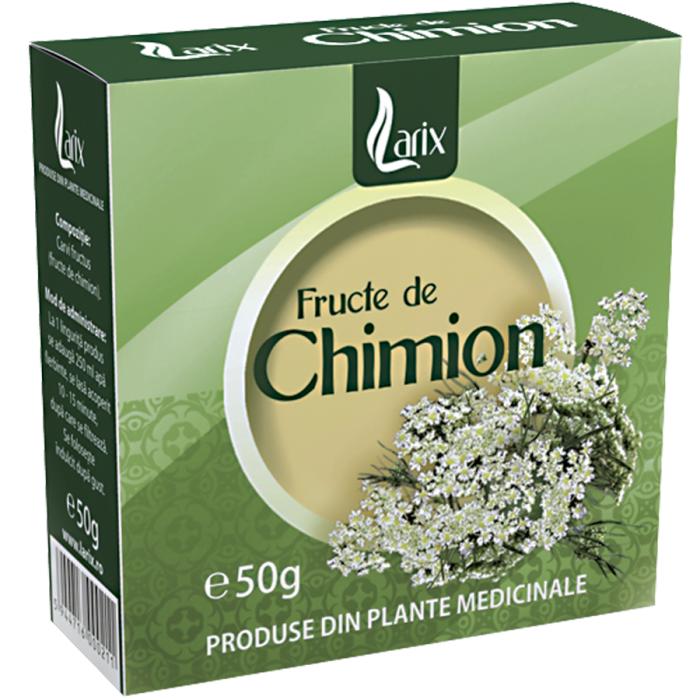 Ceai Chimion 50 g Larix