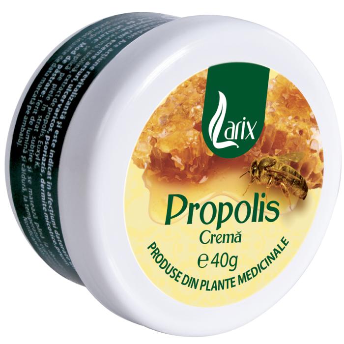 Crema Propolis 40 g Larix 0