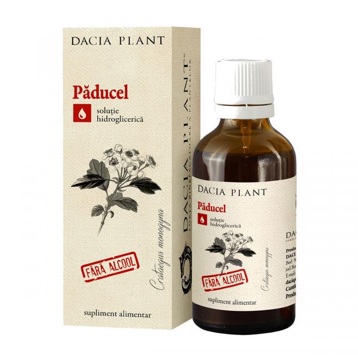 Extract Paducel Fara Alcool 50 ml Dacia Plant 0