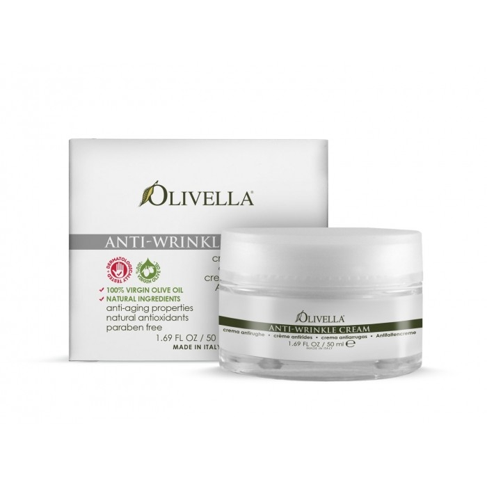 Cremă Anti-Rid  50 ml - OLIVELLA