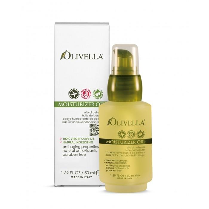 Cremă (ulei) hidratantă 50 ml - OLIVELLA 0